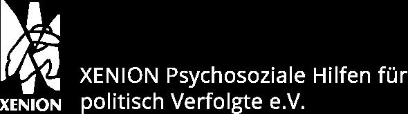 XENION Psychosoziale Hilfen für politisch Verfolgte e.V.