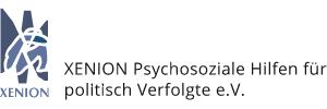 Logo XENION Psychosoziale Hilfen für politisch Verfolgte e.V.